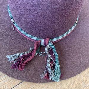 Goorin Bros Accessories - Goorin Bros Wide Brim Hat